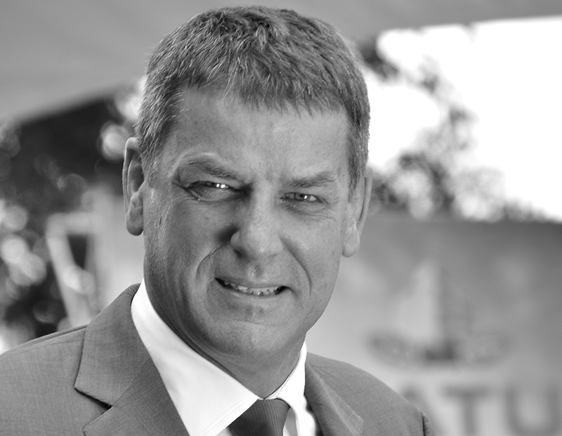 Building Africa's New Cities – Q&A with Rendeavour's Stephen Jennings