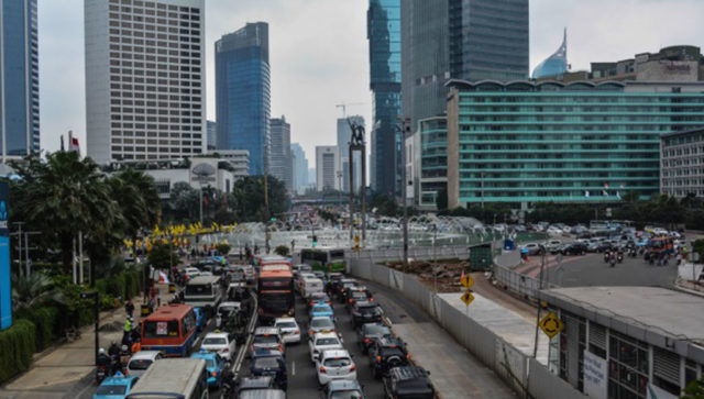Governor Ahok S Policy To Solve Jakarta S Traffic Jams Newcities