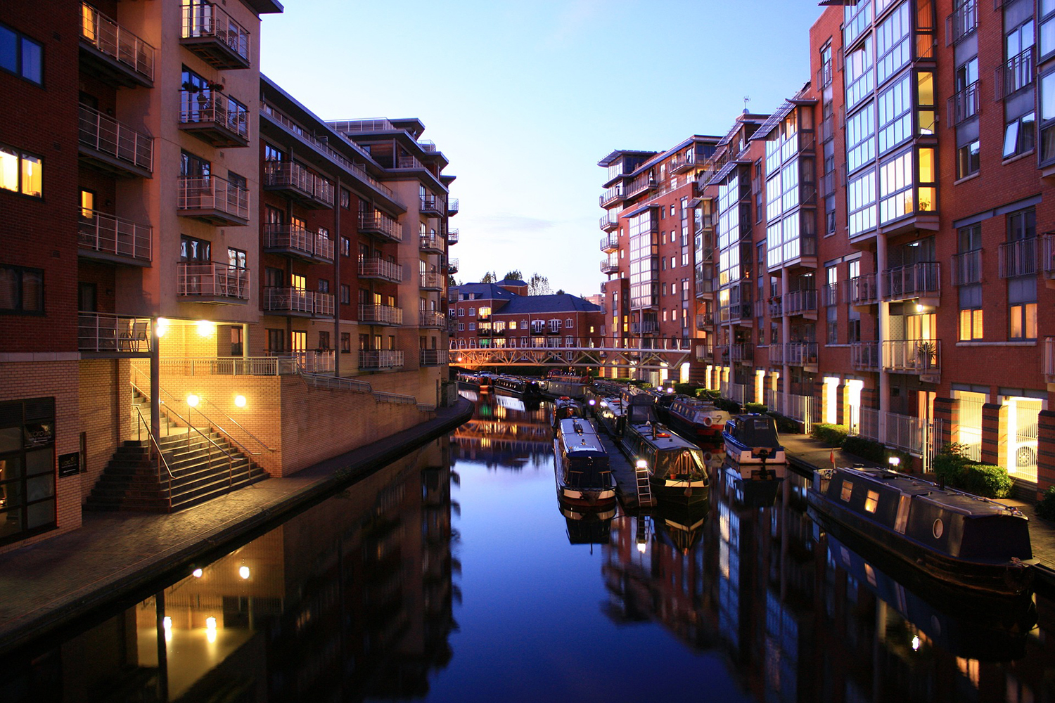 A Tale of Smart Cities in the UK