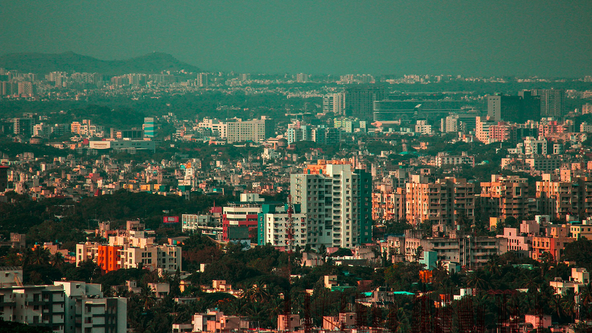 Greenfield Smart Cities Shaping the Future of India